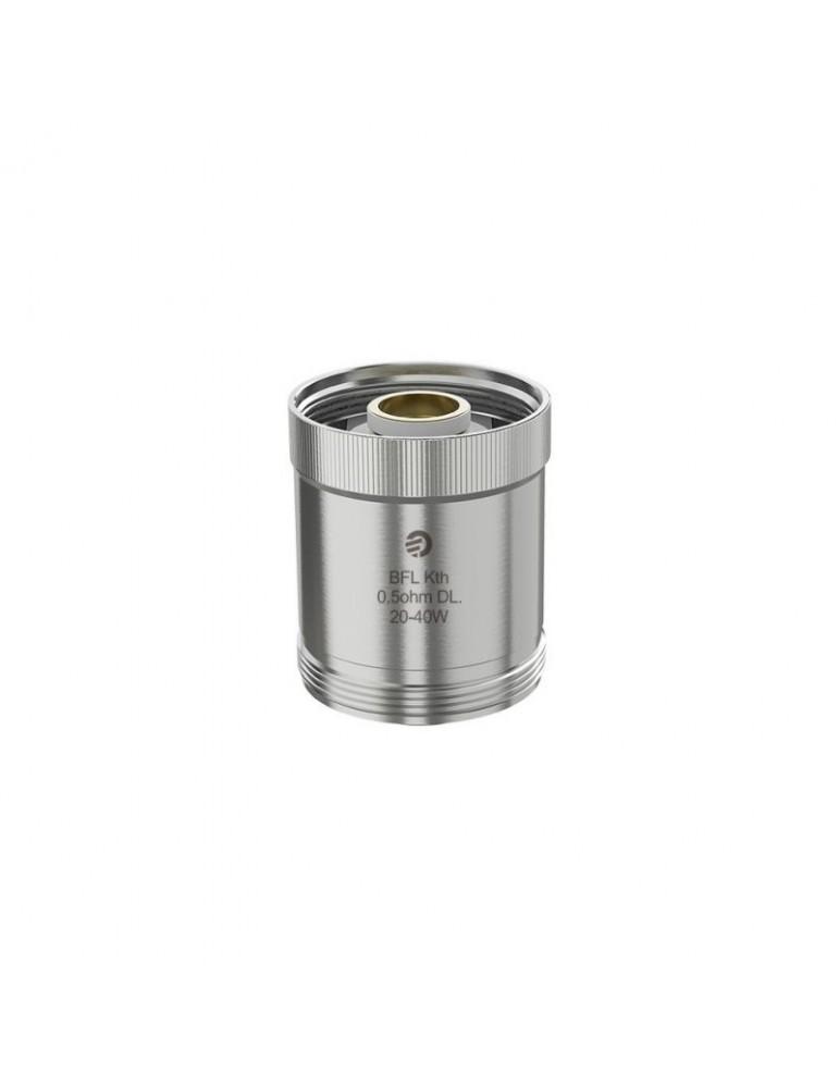 Rezistență UNIMAX BFL 0.5Ω DL
