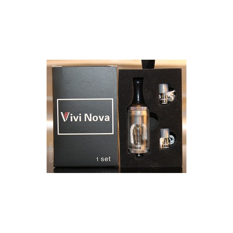 Vision Vivi Nova 3.5ml Tank System Kit Original