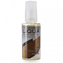 Red Tobacco 30ml Liqua