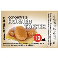 Aroma Inawera Horned Toffee 10ml