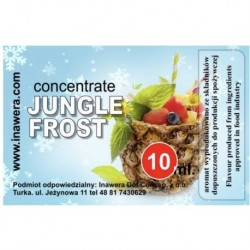 Aroma Inawera Jungle Frost 10ml