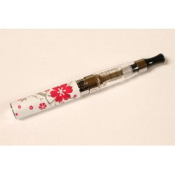 CE4 Lady  Flower 650 mAh kit