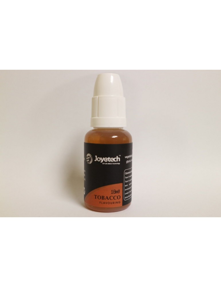 Tobacco 30 ml VG+PG liquid premium original Joyetech™