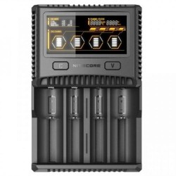 TrustFire TR002 Lithium Battery Charger