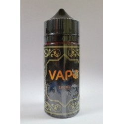 Tobacco 100 ml Vapo