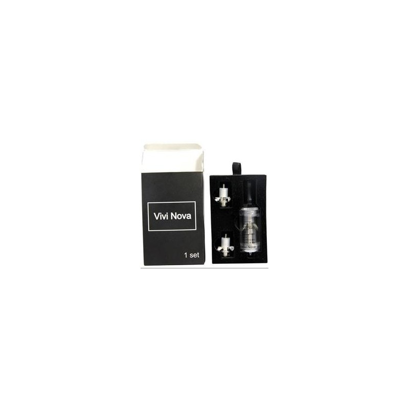 Mini Vivi Nova 2ml Kit with 2 extra coils