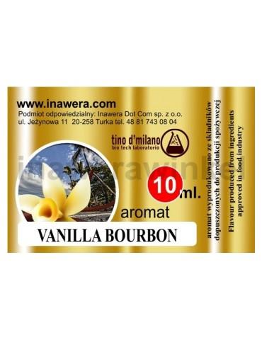 Vanilla Bourbon 10ml