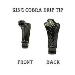 King Cobra Drip Tip