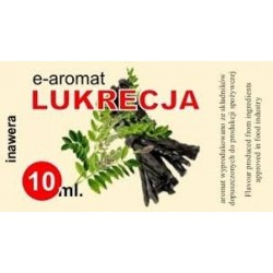 Licorice 10ml