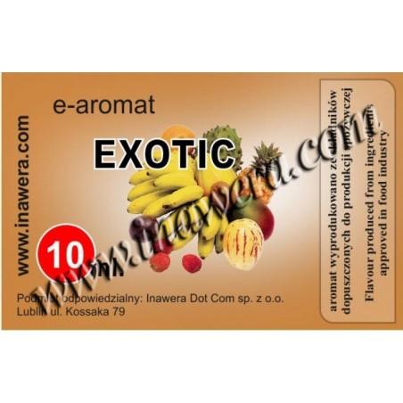 Exotic 10ml