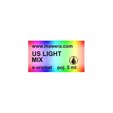 US Light Mix Wera Garden