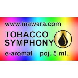 Tabacco Symphony Wera Garden