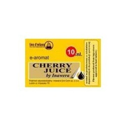 Cherry Juice Tino D`Milano