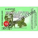 Eucalypt & Menthol 10ml