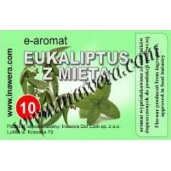 Eucalipt & Menta 10ml