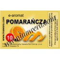 Portocale (Pomarancza) 10ml
