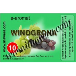 Grapes (Winogrona) 10ml