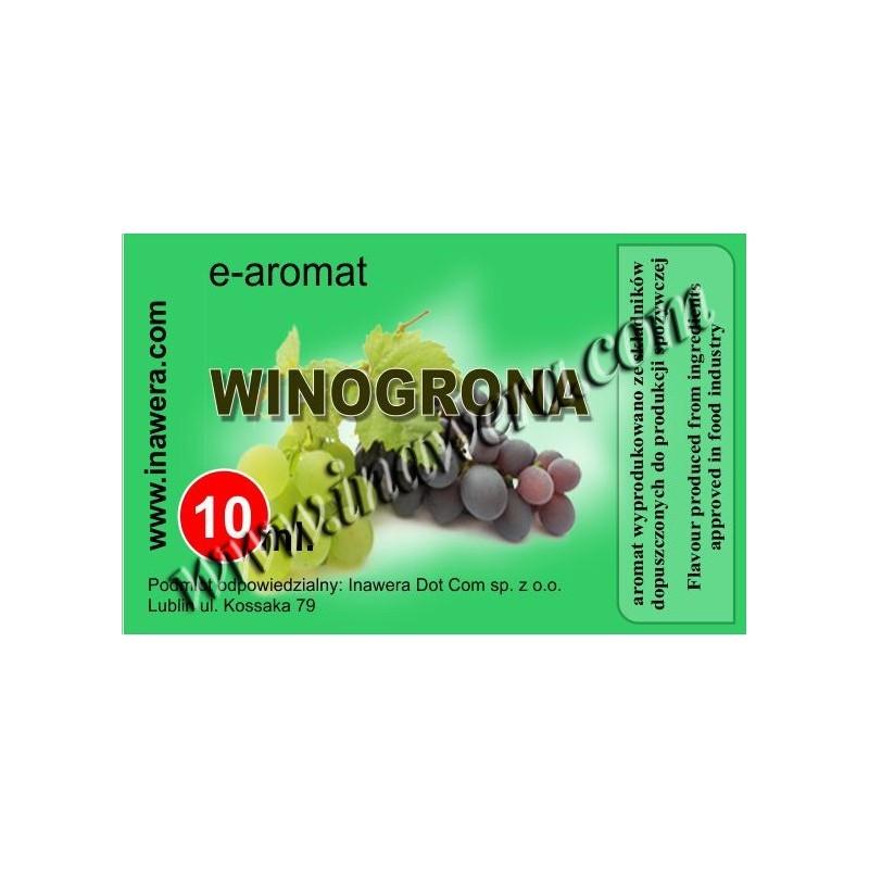 Grapes (Winogrona) 10ml
