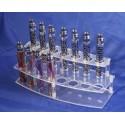 Stand prezentare tigara electronica model 1