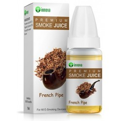 French Pipe Smoke Juice 10ml Innova VG+PG liquid