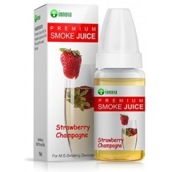 Strawberry Champagne Smoke Juice 10ml Innova VG+PG liquid