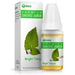 Bright Tobacco Smoke Juice 10ml Innova VG+PG liquid