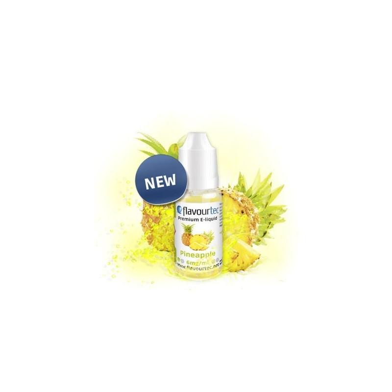 Pineapple e-liquid 10ml Flavourtec