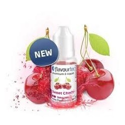 Sweet Cherry e-liquid 10ml Flavourtec