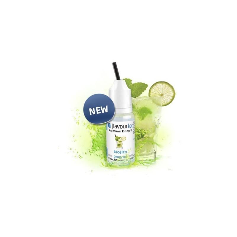 Mojito e-liquid 10ml Flavourtec
