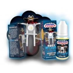 Easy Rider Tobacco American Stars