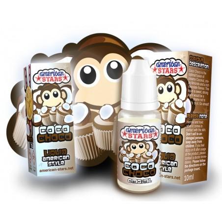 Coco Choco American Stars
