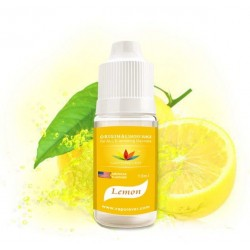 Lemon premium liquid 10ml Vaporever