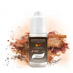 Tobacco premium liquid 10ml Vaporever