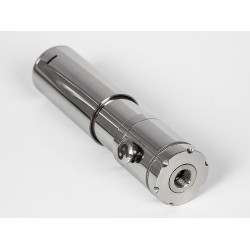 Mod Mecanic 69 Stainless Steel Telescopic