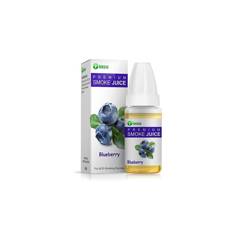 Innova Coacăze 10ml mix VG+PG