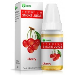 Cherry Smoke Juice 10ml Innova VG+PG liquid