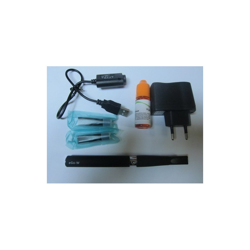 eGO 1100 mah | 1 tigara electronica completa