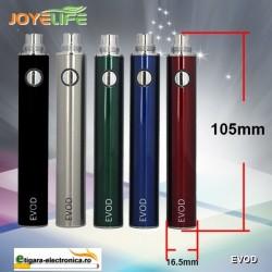 Baterie eVod 1600mAh cu led indicator nivel baterie