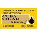 Cuba Cigar Tino D`Milano