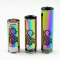 Stingray mechanical mod