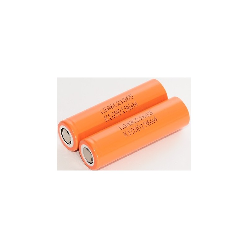 Acumulator LG 18650 ABC21865 2800mAh 3.7V flat top