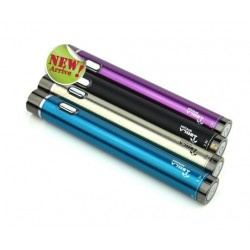 Tesla Spider 1300mAh variable voltage battery