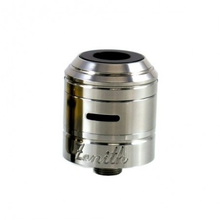 Zenith Double Cross v2 atomizer clone