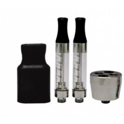 MFT - double atomizer for 2 flavors