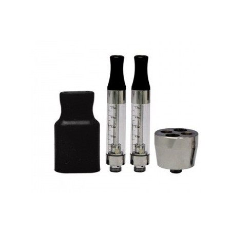 MFT - double atomizer for 2 flavors 2014 model