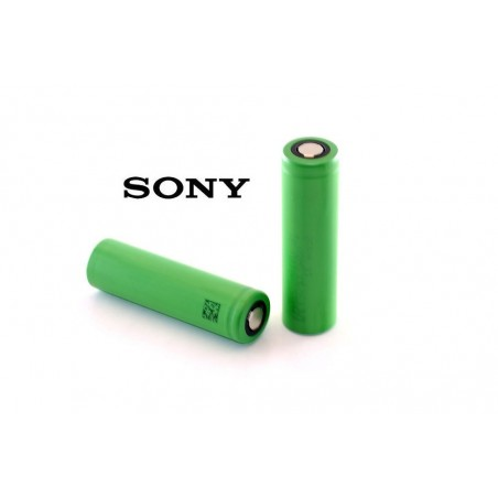 Sony 18650 30A VTC4 battery 2100mah flat top