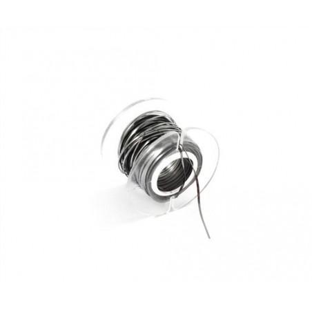 Kanthal A1 bandă sârmă rezistențe 0.5mm x 0,1mm