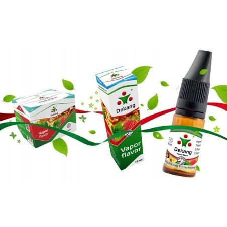 Black Tabacco Silver Label 10 ml Dekang