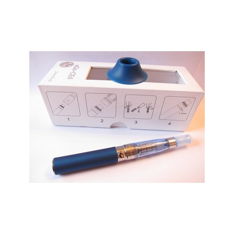 Kit eGo-CE4 one electronic cigarette