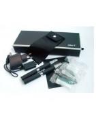 Tigara electronica eGO-T, baterii si atomizoare, cartuse